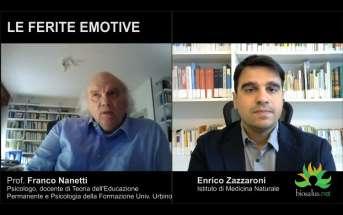 Le ferite emotive: potenziare l'intelligenza del cuore per trasformare il dolore in pace interiore