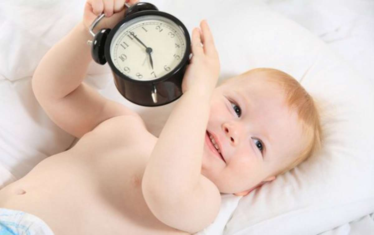 Stress, cronobiologia e bioritmi nel bambino