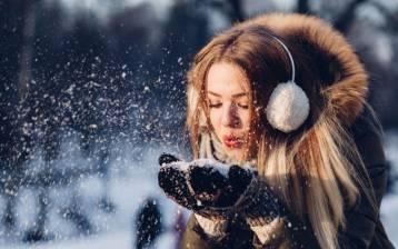 Come sopravvivere meglio ai freddi soffi dell'inverno