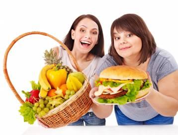 Perchè aumentiamo di peso?