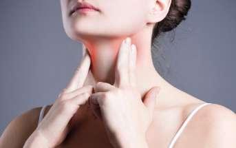 Tiroide: i rimedi naturali per mantenere la sua funzionalità