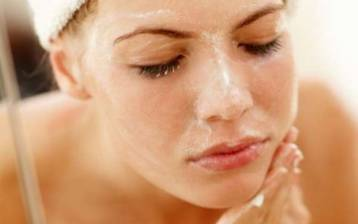 L'ABC della pulizia naturale del viso