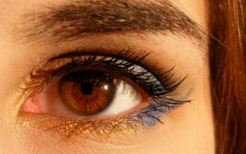 Iridologia: le caratteristiche di chi ha gli occhi marroni