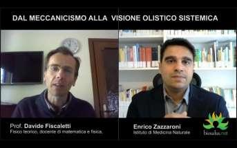 Dal meccanicismo alla visione olistico-sistemica: nuove riletture della scienza