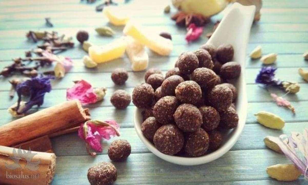 Caramelle per il mal di gola