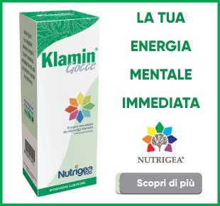 Klamin Nutrigea