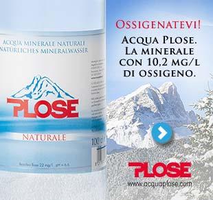 Acqua Plose