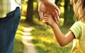 I fiori di Bach per affrontare il difficile ruolo dei genitori