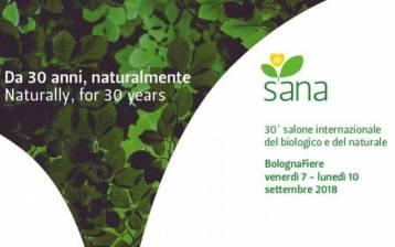 30 anni di Bio, 30 Anni di Sana