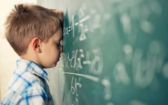 Cibi e disturbo del comportamento nei bambini