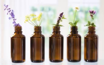 Gemmoderivati e oli essenziali per un detox primaverile profondo