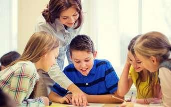 Insegnanti sotto stress: un aiuto dalla naturopatia