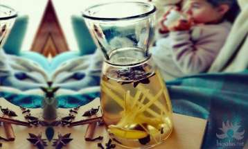 Tè medicinale