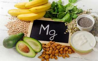 Magnesio: Il quotidiano alleato del benessere