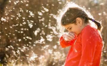 Bambini e allergie: l'approccio della medicina integrata