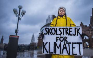 """""""Friday for Future"""": venerdì 15 marzo si sciopera per il Clima"""