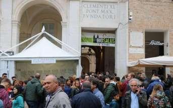 Biosalus fa il pieno di visitatori da tutta Italia