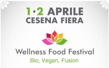 Atto secondo per il Wellness Food Festival